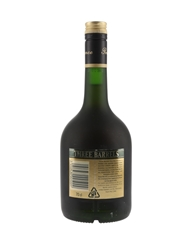 Three Barrels VSOP 5 Star Bottled 1980s 70cl / 40%