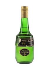 Marie Brizard Poire William Liqueur Bottled 1980s 37.5cl / 30%