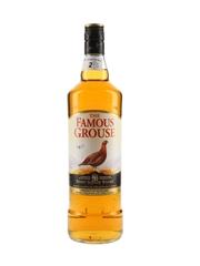 Famous Grouse  100cl / 40%