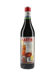 Martini Rosso Vermouth Bottled 1990s 75cl / 14.7%
