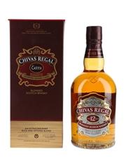 Chivas Regal Extra Bottled 2019 70cl / 40%