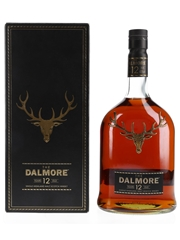 Dalmore 12 Year Old Old Presentation 100cl / 40%