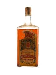 Fridolin Springers Altvater Urquell Bottled 1940s-1950s 50cl