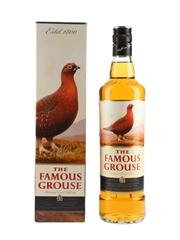 Famous Grouse  70cl / 40%
