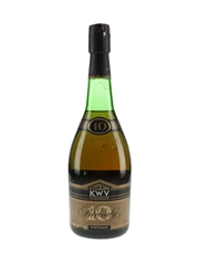 KWV 10 Year Old Brandy South Africa 75cl / 38%
