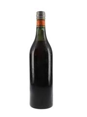 Cinzano Bianco Bottled 1940s 100cl