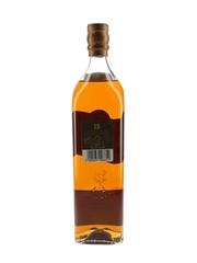 Johnnie Walker Pure Malt 15 Year Old Bottled 1990s - Green Label 70cl / 43%