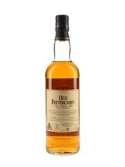 Old Fettercairn 10 Year Old Bottled 1990s 70cl / 40%
