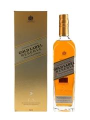 Johnnie Walker Gold Label Reserve  70cl / 40%