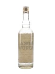 Wodka Wyborowa Bottled 1970s - Rinaldi 37.5cl / 40%