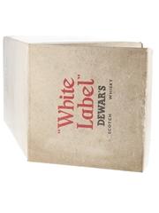 Dewar's White Label Bottled 1970s - Large Format 200cl / 40%