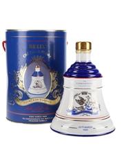 Bell's Ceramic Decanter Princess Eugenie 1990 75cl / 43%