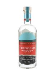 Greensand Ridge Raspberry Ghost  70cl / 40%