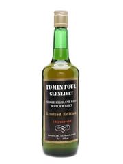 Tomintoul-Glenlivet 1967