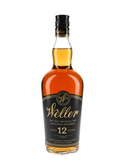 Weller 12 Year Old Bottled 2018 - Buffalo Trace 75cl / 45%