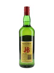 J & B Rare Bottled 1990s - Duty Free 100cl / 43%