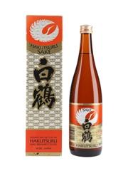 Hakutsuru Sake  72cl / 14.5%