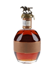 Blanton's Straight From The Barrel No. 135 Bottled 2020 - Greek Import 70cl / 64.6%