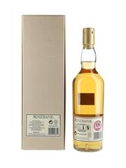 Rosebank 1990 21 Year Old Bottled  2011 70cl / 53.8%
