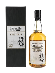 Chichibu 2008 The First Bottled 2011 - Ichiro's Malt 70cl / 61.8%