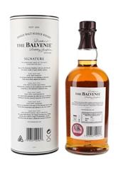 Balvenie 12 Year Old Signature Batch 3 70cl / 40%