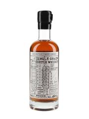 Invergordon Batch 1 That Boutique-y Whisky Company 50cl / 41.6%
