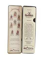 Glenfiddich Special Old Reserve Clans Of The Highlands - Clan Drummond 70cl / 40%