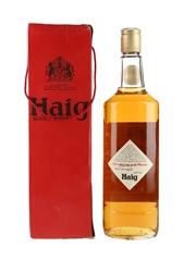 Haig Bottled 1970s 75cl / 43%