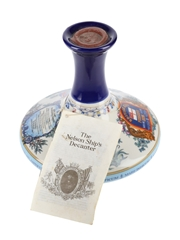 Pusser's British Navy Rum Nelson Ships' Decanter 100cl / 54.5%