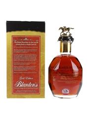 Blanton's Gold Edition Barrel No. 1131 Bottled 2018 70cl / 51.5%