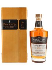 Midleton Very Rare 2021  70cl / 40%