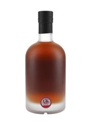 Glasgow Distillery 2016 5 Year Old Bottled 2021 - North Star 70cl / 51.5%