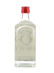 Bombay Extra Dry Gin Bottled 1980s 75cl / 40%