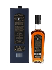 White Heather 21 Year Old Glenallachie Distillers Co. 70cl / 48%
