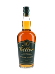 Weller Special Reserve Bottled 2018 - Buffalo Trace 75cl / 45%
