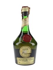 Benedictine DOM Bottled 1980s 75cl / 40%