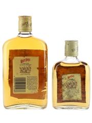White Horse Bottled 1970s & 1980s 37.5cl & 18.9cl / 40%