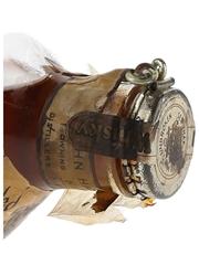 Haig's Dimple Spring Cap Bottled 1930s 75cl
