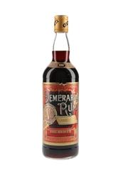 George Morton OVD Old Vatted Demerara Rum