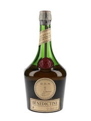 Benedictine DOM Bottled 1960s-1970s 70cl / 43%