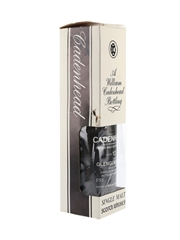 Glenglassaugh 1977 13 Year Old Bottled 1991 - Cadenhead's 37.5cl / 59.8%