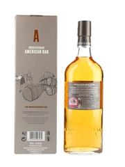 Auchentoshan American Oak  70cl / 40%