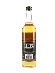 LB Whisky 1993 Latvia 70cl / 40%