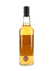 Macallan 1992 The Golden Cask 9622 Bottled 2005 70cl / 56.8%