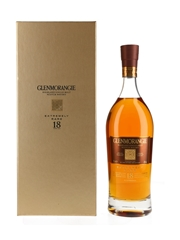 Glenmorangie 18 Year Old Extremely Rare  70cl / 43%