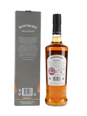 Bowmore Vault Edition Second Release Peat Smoke 70cl / 50.1%