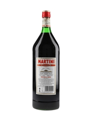 Martini Rosso Vermouth Bottled 1990s-2000s - Large Format 150cl / 15%