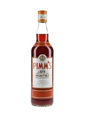 Pimm's No.3 Winter  70cl / 25%