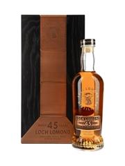 Loch Lomond 1973 45 Year Old Remarkable Stills Series Release No.1 70cl / 42.2%