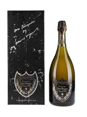 Dom Perignon 2003 Moet & Chandon - David Lynch Limited Edition 75cl / 12.5%